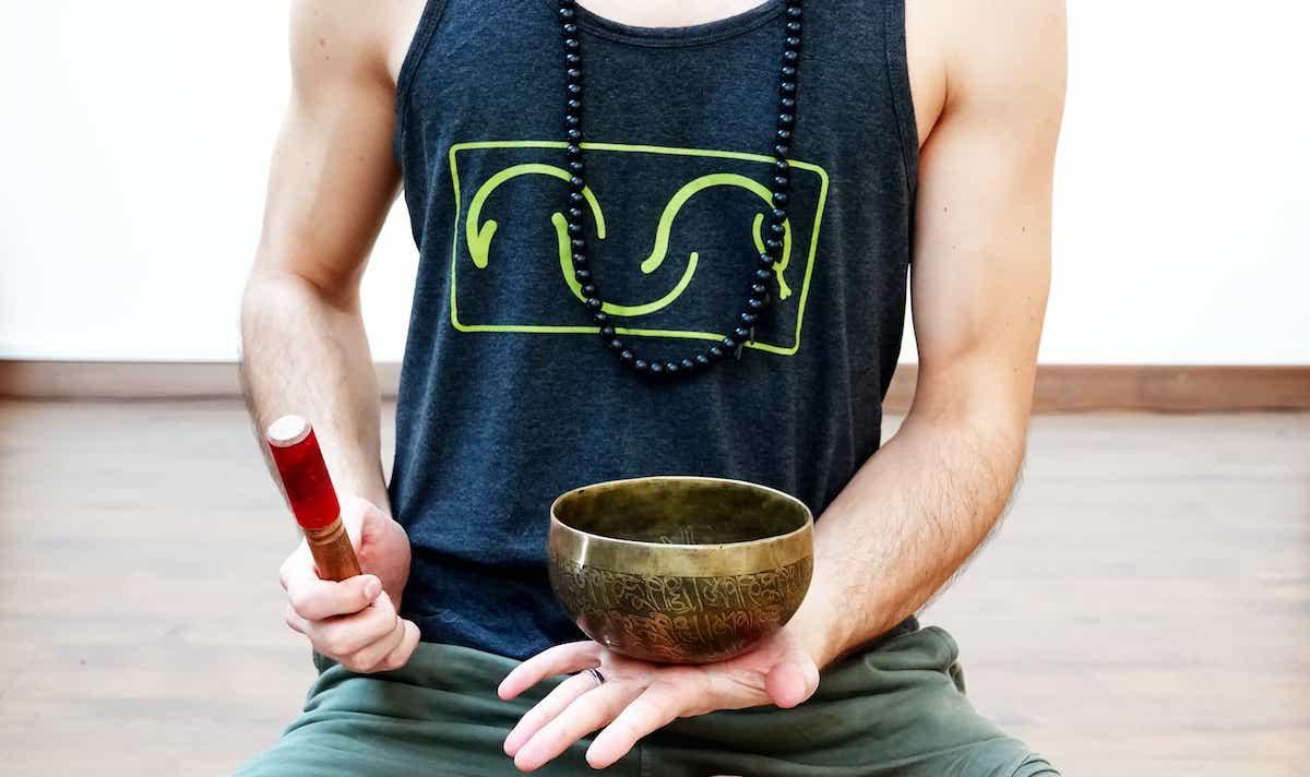 mindfulnes relaxace